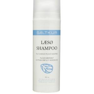 dansk shampoo mod skæl og irriteret hovedbund med naturlige ingredienser