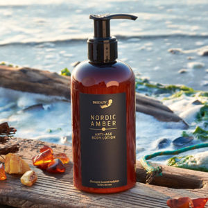 Nordic Amber Body Lotion